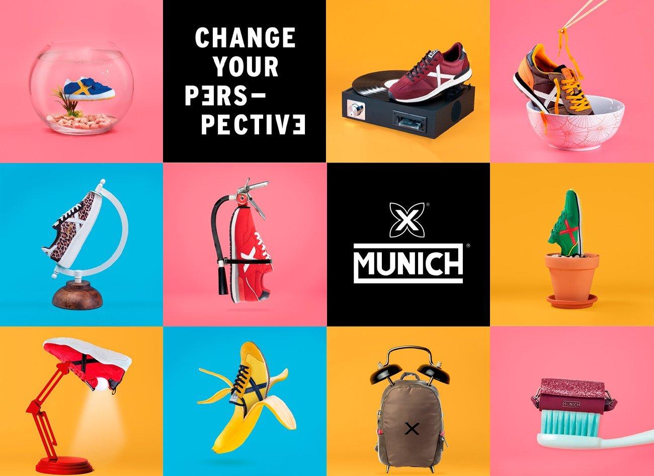 Proyectos > Munich