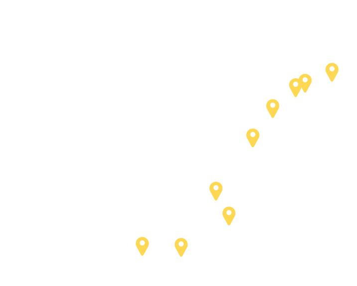 Vichy Catalan mapa