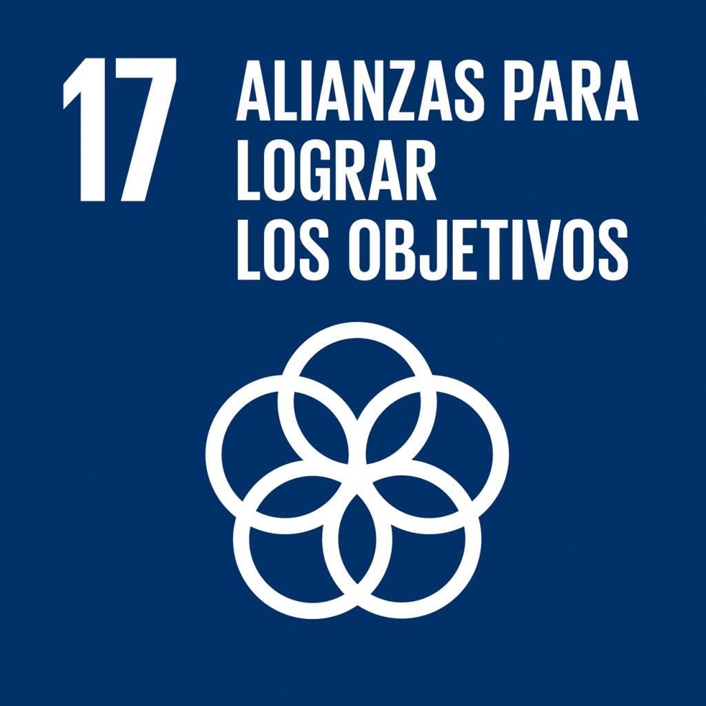 ODS 17. Alianzas para lograr los objetivos
