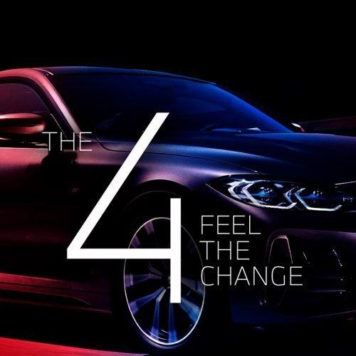 Case study > BMW The 4