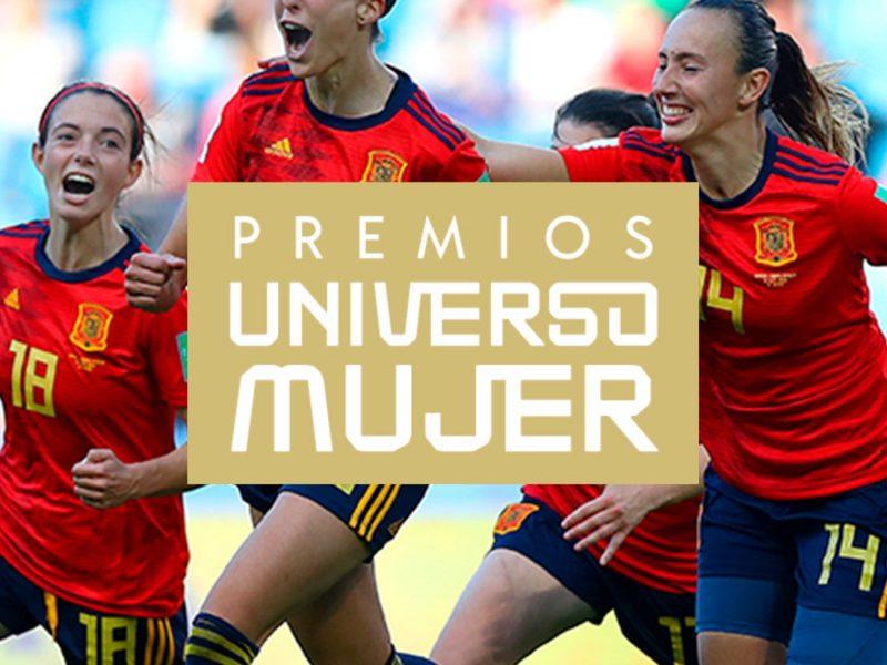 Proyectos > Premios Universo Mujer