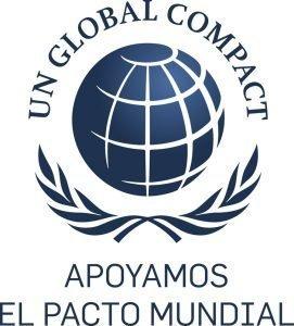 Apoyamos el Pacto Mundial